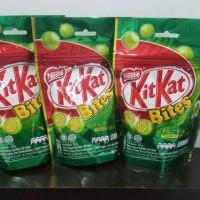 Jual Kit Kat Bites Murah