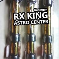 harga Best Saringan Knalpot Kuningan Yamaha Rx King / Rxs / Kenalpot Tokopedia.com