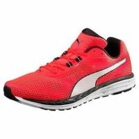 ORIGINAL PUMA Speed 500 IGNITE Sepatu Lari Running Pria