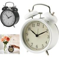 Jual Jam Beker / Weker / Meja IKEA Dekad Vintage Alarm Clock Murah