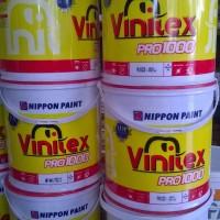 Cat Tembok Vinilex Pro 1000 5kg - Nippon Paint