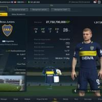 Fifa Online 3 NS 27 28M Naik Turun