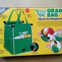 Jual MURAH Grab Bag Tas Belanja Shopping Bags Troley Murah