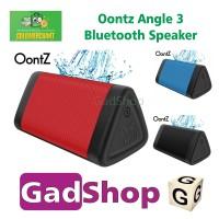 Oontz Angle 3 by Cambridge Soundwork Ultra Wireless Bluetooth Speaker