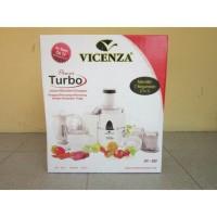 Vicenza Power Turbo Blender 7in1 / VT337