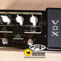 Efek Gitar Vox StompLab IIG