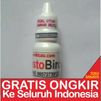 TestoBird Plus Panduan, Meningkatkan Birahi Burung, Testo bird