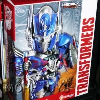 Optimus Prime Transformers Age of Extinction Kids Logic MN-04 Mecha