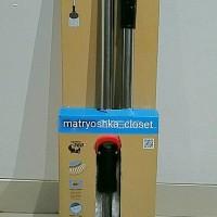 Pengganti Gagang Stik Stick Alat Pel Lock N Lock Easy Mop & And Good