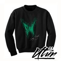 Jaket Sweater Slank Album Lagi Sedih