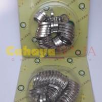 Alat Ukur / Ring Ukuran Jari Cincin Merk TSK / Ring Finger Size