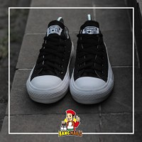 harga Sepatu Converse Chuck Taylor 2 Black (hitam) Tokopedia.com