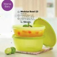 Tupperware Modular Bowl Set Tempat Makan