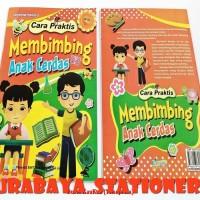 Buku Belajar Anak PAUD & TK Cara Praktis Membimbing Anak Cerdas