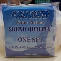Tali Gitar Osmond Set