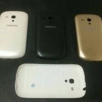 Backdoor Samsung S3 Mini I8190 Housing Cover Tutup Belakang HP