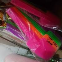 polesan plastik/solet/spatula margarin
