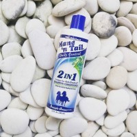 Mane n Tail Daily Control 2-in-1 Anti-Dandruff Shampoo and Conditioner