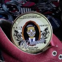 Jual pomade rambut VAMPODE VANILLA BEESWAX Original Indonesia Murah