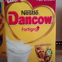 Jual dancow fortigro full cream Murah