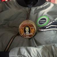 Jual Minyak Rambut Pomade VAMPODE CHOCOLATE Beeswax Original Indonesia Murah