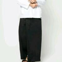 Jual promo sarung celana ustad uje preview itang yunazs Murah
