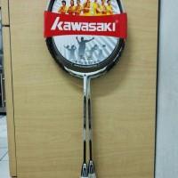 raket badminton kawasaki navigator 3300i original