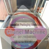 Jual mesin Kemas Sedot Udara Auto Vacuum Sealer DZ400 Portable Murah
