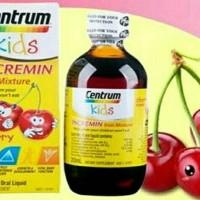 Centrum Kids Incremin 200ml