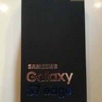 [NEW] Samsung Galaxy S7 Edge - Garansi Resmi SEIN 1 Tahun