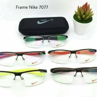 Jual Kacamata frame Nike 7077 Murah
