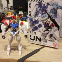 Gundam Barbatos Lupus Universal Unit ASW-G-08 Bandai original