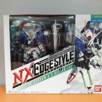 NXEDGE STYLE 00 GUNDAM & 0 RAISER SET