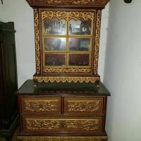 meja palembang asli / meja tua / acc