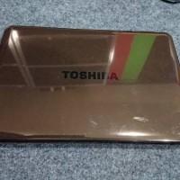 Toshiba M840 core i7 dual VGA laptop gaming bkn asus lenovo acer murah