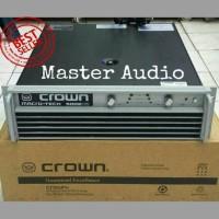 Power Crown Macrotech 5002 VZ