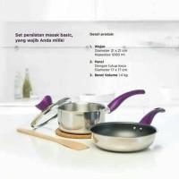 Jual Panci Set Kitchen Value Murah