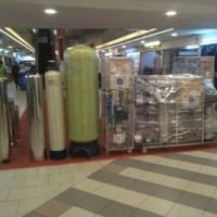 Pameran Filter Air di LTC Glodok Lobby Utama