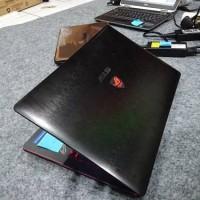 Asus ROG G550JX core i7 Nvidia GTX 950M layar 15 UHD 4K laptop gaming
