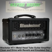 Amplifier Gitar Blackstar HT1 Metal Head / HT Metal Head / HT-1 Metal