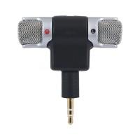 Mikrofon Kondenser Mic External Microphone GoPro Hero 3 DISKON