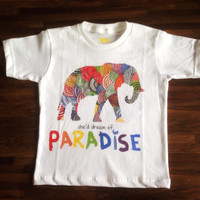 MKIDS | COLDPLAY - paradise