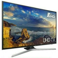 Promo TV Samsung 55 Inch Type 55MU6100 Ultra HD 4K Smart TV