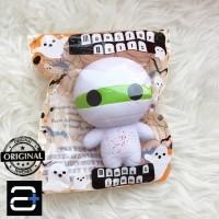 Squishy Mummy Monster Doll Squishy Mumi Licensed