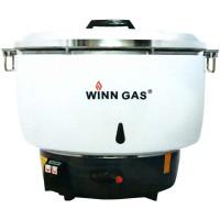 GAS COOKER WING GAS 10 LITER BERAS RC-50A QUALITAS GOOD ORI (SNI)