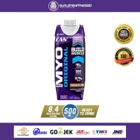 Eas Whey Protein Myoplex Ready To Drink 2 Servings / 2 serv 500 ML