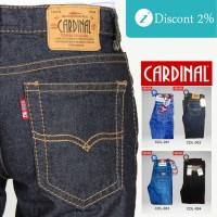 Jual Celana jeans Cardinal 100% Original Kualitas Super Murah