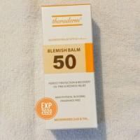 Theraderm Blemish Balm Cream SPF50 40gr BB KRIM TERBAIK Made in Korea