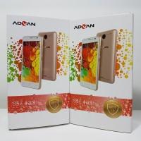 Advan S5E 4GS Garansi Resmi Advan Handphone Android 4G Murah