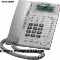 PANASONIC PESWAT TELEPON KABEL KX-TS885MX